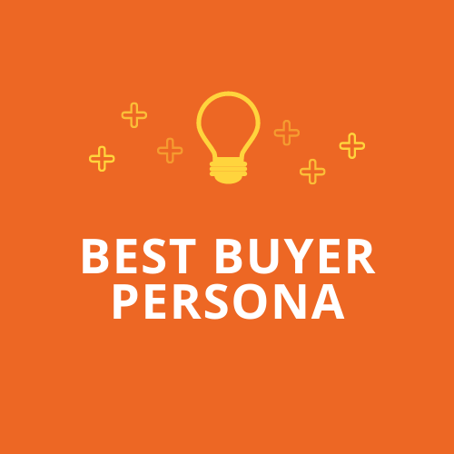 Best Buyer Persona